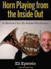 Epstein: Horn Playing from the Inside Out (3rd Edition)