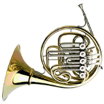 Paxman Model 33 Compensating Double French Horn