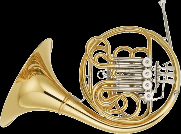 French Horn Yamaha   D