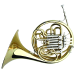 Paxman Academy F/Bb Full Double French Horn