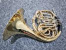 Pre-Owned John Packer Rath Double Horn