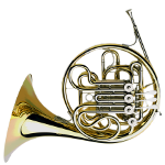 Paxman Model 20 Full Double French Horn