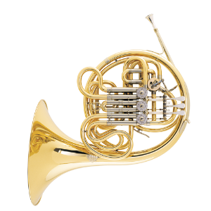 Alexander Model 103 Full Double French Horn