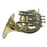 Paxman Bb Piccolo French Horn