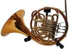Pre-Owned Conn 10DR Full Double French Horn