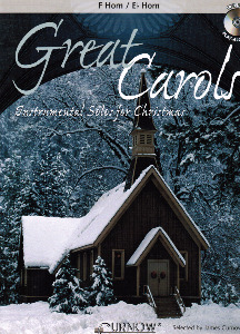Great Carols with CD