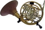 Pre-Owned Paxman Model 45 Descant French Horn