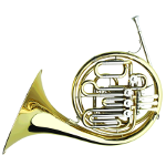 Paxman Academy F/Bb Compensating French Horn