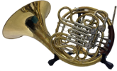 Pre-Owned Holton 180 Full Double French Horn