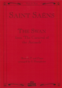 Saint-Saens: The Swan