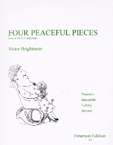Brightmore: Four Peaceful Pieces