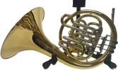 Pre-Owned J. Michael Bb Primo French Horn