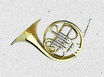 Ex-Demo and Ex-Rental French Horns