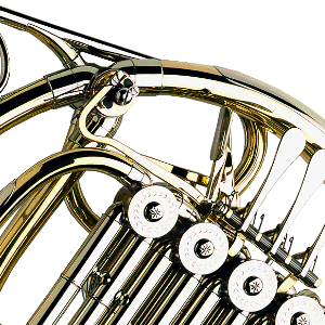 Paxman 45 Horn Valve Section