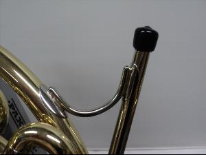 French Horn Mouthpipe Cap