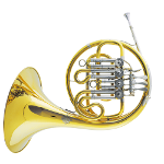 Alexander Model 90 Single French Horn