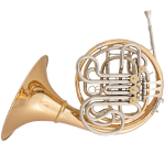 Briz A980 Full Double French Horn