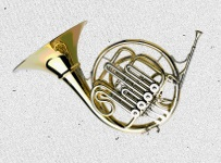 Conservatoire French Horns