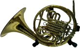 Pre-Owned Lidl Full Double French Horn