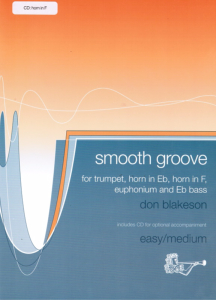 Blakeson: Smooth Groove with CD