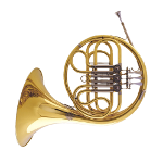 Alexander Model 93 Single French Horn