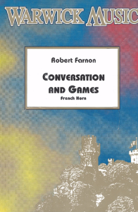 Farnon: Conversation & Games