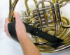 Paxman French Horn Leather Loop Hand Support