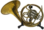 Pre-Owned Alliance Lafleur Single French Horn in F