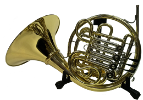 Pre-Owned Paxman Model 20 French Horn