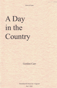 Carr: A Day in the Country