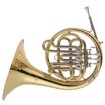 J. Michael 3/4 French Horn in Bb