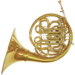 Schmid Compensating Triple French Horn High F
