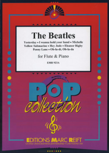 Beatles Music for Horn & Piano