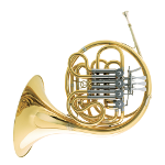 Alexander Model 503 Full Double French Horn