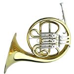 Paxman Primo 3/4 French Horn in Bb