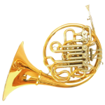 Schmid Compensating Triple French Horn High E