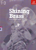 ABRSM: Shining Brass Book 1 Piano Accompaniment