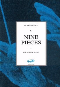 Clews: 9 Pieces for Horn