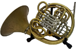 Pre-Owned Alexander 103 Full Double French Horn