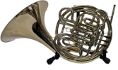 Pre-Owned Holton 177 Full Double French Horn