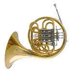 Alexander Model 1103 Full Double French Horn
