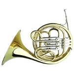 Paxman Primo 3/4 French Horn in F