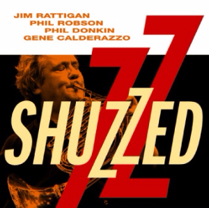 Jim Rattigan: Shuzzed