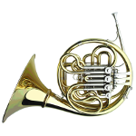 Paxman Series 4 F/Bb Full Double French Horn