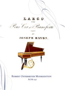 Haydn: Largo for horn & piano