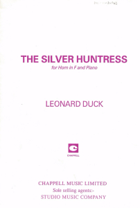 Duck: Silver Huntress