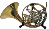 Pre-Owned Holton 200 Descant French Horn