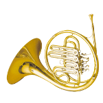 Dieter Otto 164 Single French Horn