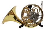 Ex-Rental Paxman Series 4 Full Double French Horn