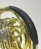 French Horn Dent Guard